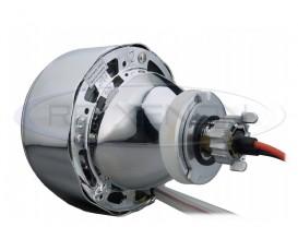 Proiectoare Lupa Bi-Xenon cu AngelEyes Alb - 3GQJ