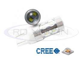 LED T20 (W21W) CREE 50W High Power