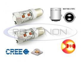 LED P21W 5W (BAY15D) CREE 50W