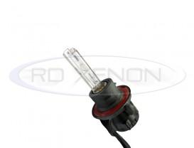 Bec BiXenon - H13 Plastic