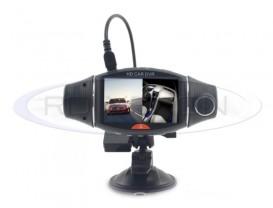 Camera Video Dual R310 HD 1080p - Supraveghere Auto