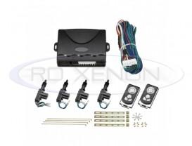 Inchidere centralizata cu actuatoare si 2 telecomenzi