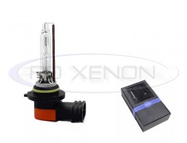 Bec Xenon Xtreme Vision - HB3 Metalic 5500K