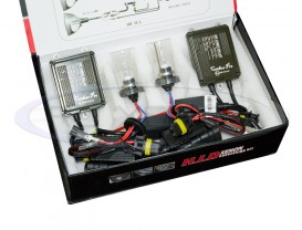 Kit Xenon 55W - CANBUS Pro v2015