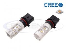 LED P13W CREE 50W