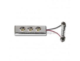 LED Festoon (Sofit) Autoadaptabil CREE 9W