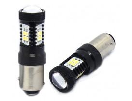 LED P21W (BA15S) 14 SMD 3030