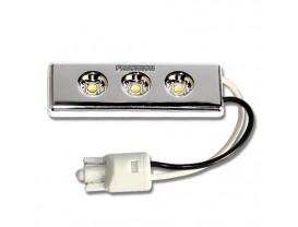 LED T10 (W5W) Autoadaptabil CREE 9W