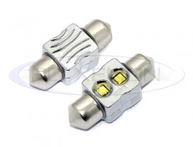 LED Festoon (Sofit) 31mm CREE 6W CANBUS