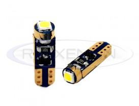 LED BORD - T5 1 SMD 3030