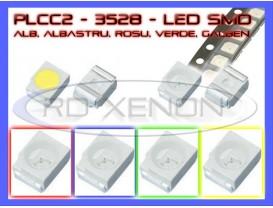 LED SMD PLCC2 3528