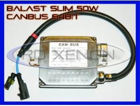 Balast Xenon CANBUS 64bit 50W