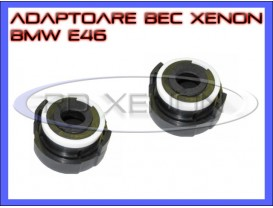 Set Adaptoare Bec BMW E46