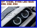 Kit Angel Eyes LED SMD - BMW E30, E32, E34