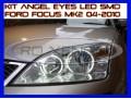 Kit Angel Eyes LED SMD - Ford Focus MK2 2004-2010