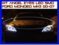 Kit Angel Eyes LED SMD - Ford Mondeo MK3 2000-2007