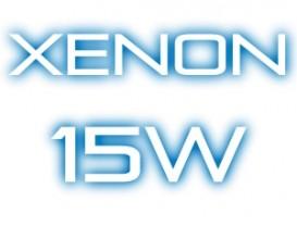 Kit Xenon 15W Auto