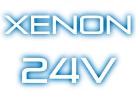 Kit Xenon 24v Camion